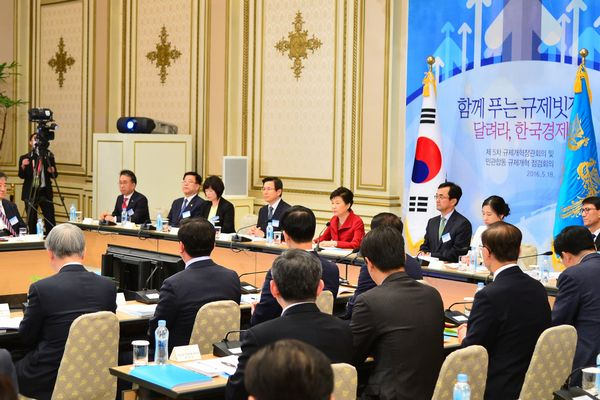 韓国政府がドローン規制を大幅に緩和