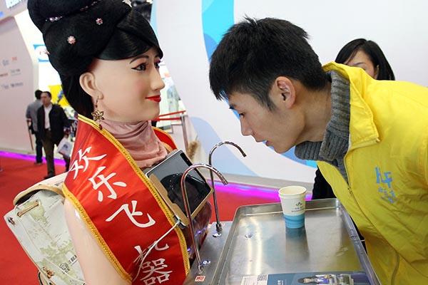 中国_ロボットバブル