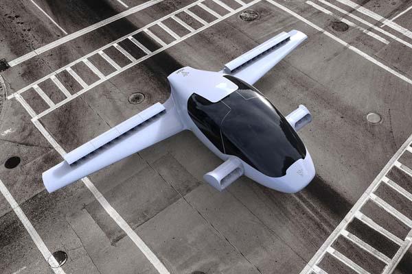 電気飛行機_リリウム4