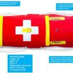 海難用人命救助ロボット・エミリーが300人の命を救う