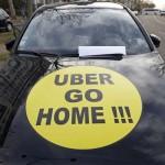 嫉妬・怨嗟か!?ケニアでウーバー(UBER)運転手の被害相次ぐ