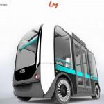 IBMのワトソン、自動運転車=ロボットカーに適用される