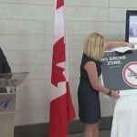 【資料】カナダ運輸省:ドローン使用に関するガイドライン(2015年)