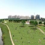 韓国、ソウルの中心にドローンを飛ばせる大型公園を設置