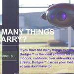 ウォルマートがロボットショッピングカートを開発中!?
