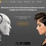 人工知能が審査するAI美人コンテスト...開催の本当の目的とは!?