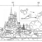 ディズニーのドローン&空中ディスプレイ特許の中身とは!?