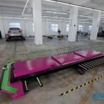 ロボットが駐車を手伝うスマートパーキングが中国でオープン!?