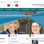 人工知能で失明を防ぐ、ディープマインドが英眼病院と協力