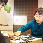 ドワンゴの人工知能Zenが韓国の天才女流棋士と囲碁対決