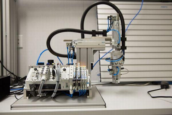 産業用ロボット_フェスト