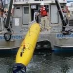 開発が進む水中ドローンの位置把握&航行システム