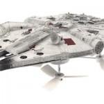 スターウォーズ公式ドローン「StarWars BattleQuads」発売