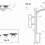 アマゾン「ドローンの巣=ドッキングステーションの特許を獲得」