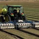 世界で徐々に増える農業を支える人工知能とロボット