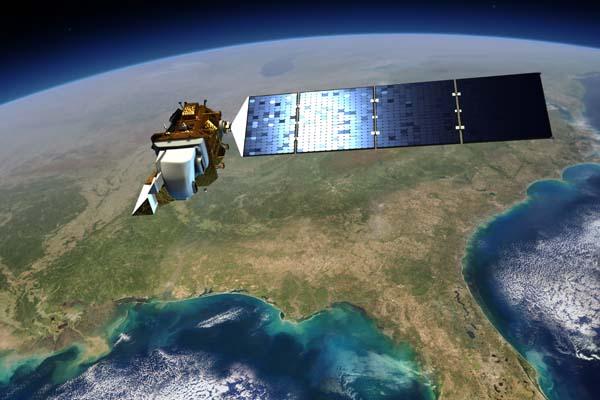 衛星写真_農業_landsat