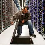 Googleデータセンター、AI活用で電力消費効率を最高水準に