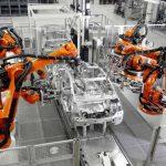 中国ミデアと傘下のドイツKukaがサービスロボット市場に参入か…経営トップが意向表明