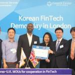韓国・大手銀行3社を軸にフィンテック育成に本腰