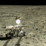 中国の月探査ロボット・玉兎が探査期間の最長記録を樹立