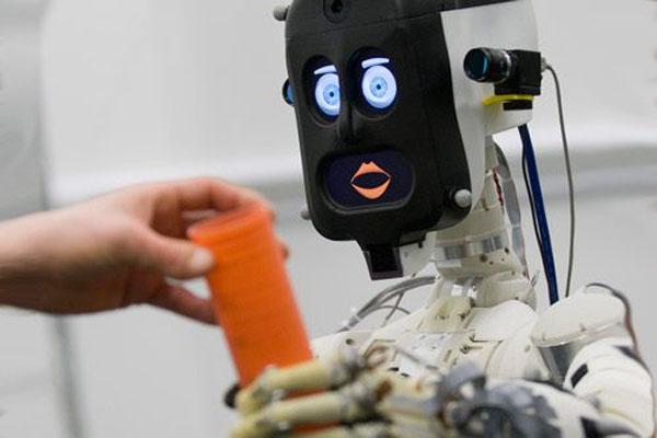 ロボット_バート2