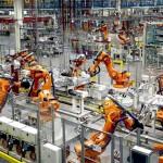 ロボット導入が進む中国経済…背景に人件費高騰&離職率増加