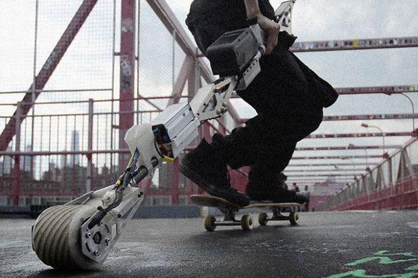 ロボットスティック2