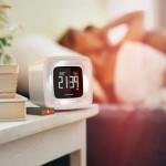 目覚ましの新常識…画期的なスマートアラーム時計続々