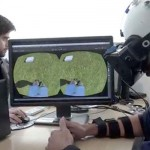 外骨格ロボット+VR…下半身麻痺などのリハビリに新たな可能性