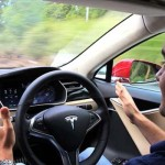 ドイツ、自動走行車にブラックボックスの設置を義務化の方針