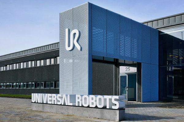 ロボット_デンマーク