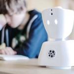 代返はもういらない!?ノルウェー企業が授業を受けるロボット開発