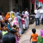 急成長遂げるインド医療機器市場…2025年に500億ドル規模か