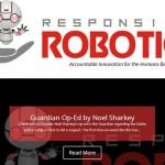 英ロボット倫理団体のロビー活動「問題は頭の悪いロボット」