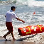 UAE・ドバイ政府「海難事故にロボットライフガードを投入します」