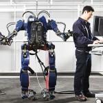 自動車メーカー・ヒュンダイがウェアラブルロボット開発に注力