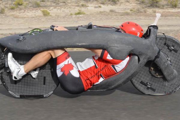 aerovelo_Eta_世界最速自転車