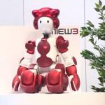 日立のロボット・エミュー3が羽田空港に案内員として就職か
