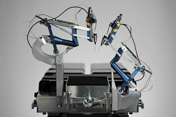 手術用ロボット
