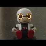 トヨタがロボット・KIROBO mini発表...開発意図&ポイントとは