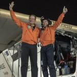 太陽光飛行機で世界一周した男たちの次の目標は太陽光ドローン