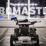 DJIが支援する世界最大のロボットバトル大会「ロボマスターズ」