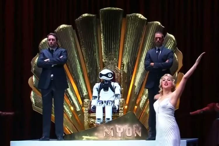 オペラ_ロボット_ドイツ