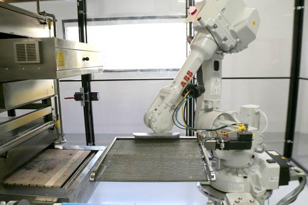 ロボット_zumepizza