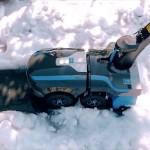 芝刈り・落ち葉拾い・除雪をこなす自律型ロボット「Kobi」誕生