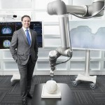 米投資大手General Atlanticが手術支援ロボットVCのシナプティブ・メディカルと資本提携