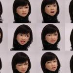 韓国発の美女アンドロイド「エバー」ドバイ空港税関で採用