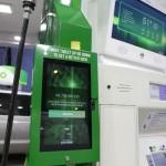 BPのガソリンスタンドにAI導入…給油中の良き雑談相手になる!?