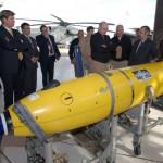 米国防総省「水中ドローン」開発に30億ドル投資…最終目標「海中で数年間活動」