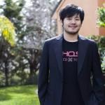中国「EHang(イーハン)」27歳CEO「最終目標は地球上の全ドローンを制御するシステム」